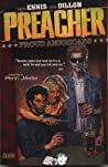 Preacher, Volume 3 by Garth Ennis