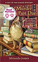 Murder Past Due (Cat in the Stacks Mystery, #1)