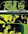 The Girl from H.O.P.P.E.R.S. (Locas, #2)