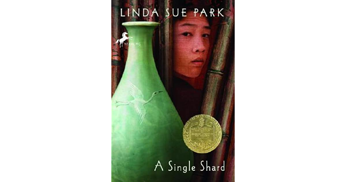 Book review a single shard