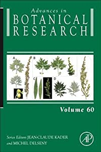 Advances in Botanical Research, Volume 60