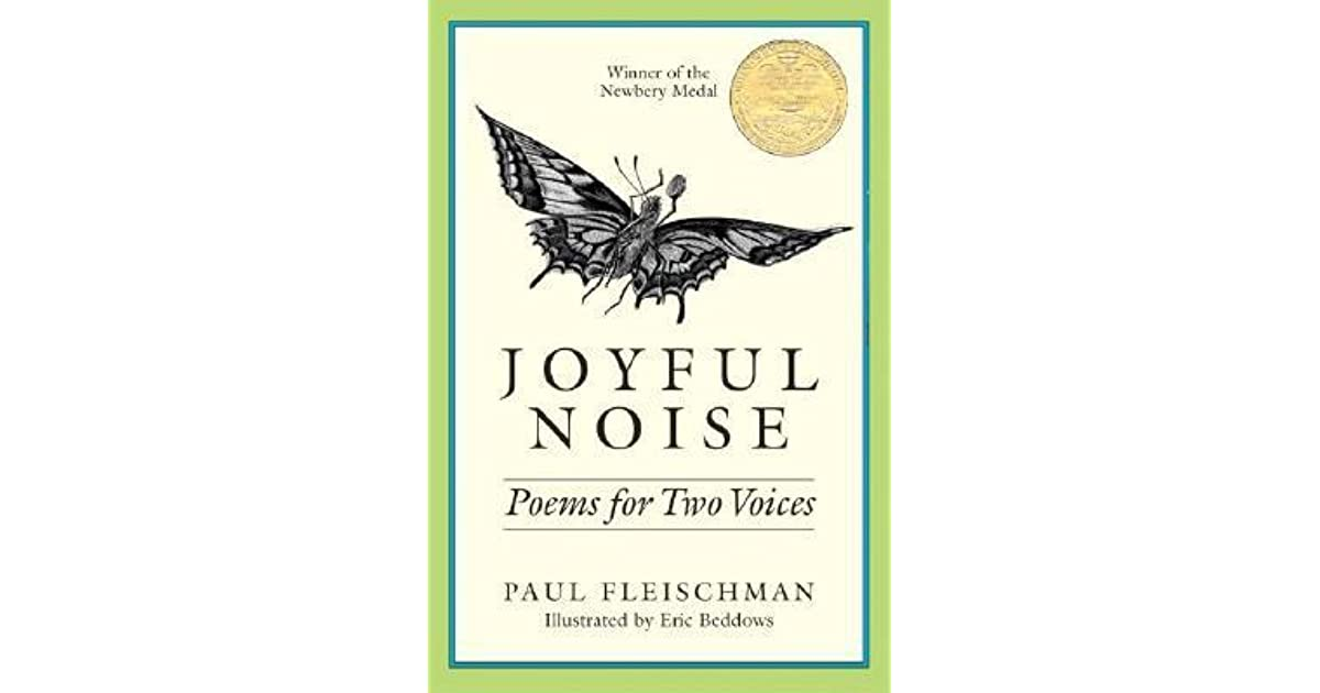 Two Voice Poems for Kids, The Best Poetry Books