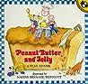 Peanut Butter and Jelly by Nadine Bernard Westcott