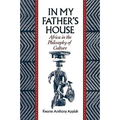 appiahs essay essay Henry louis gates, jr, kwame anthony appiah essays british cannibals:  contemplation of an event in the death and resurrection of james cook,  explorer.