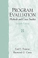 Program Evaluation  Methods and Case Studies   th Edition  th Edition SlidePlayer