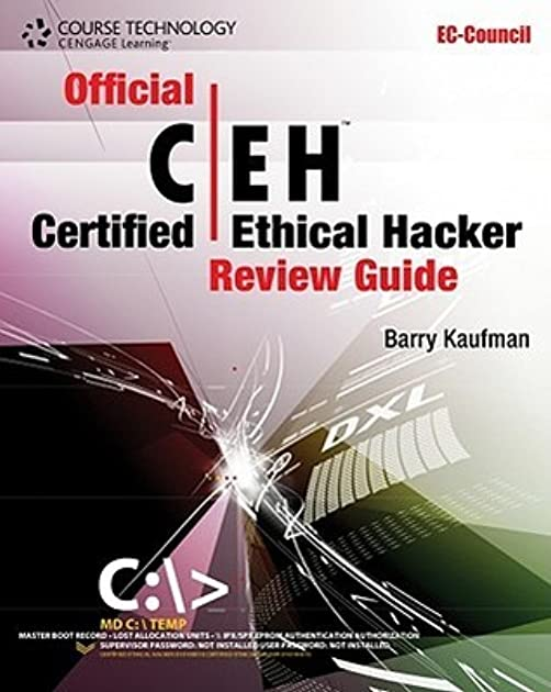 official certified ethical hacker review guide by steven defino rh goodreads com official certified ethical hacker review guide for version 7.1 official certified ethical hacker review guide for version 7.1