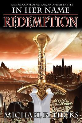 Ebook Empire In Her Name Redemption 1 By Michael R Hicks