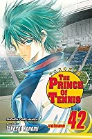 The Prince of Tennis, Volume 42: Dear Prince (The Prince of Tennis, #42)