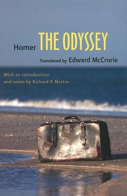The Odyssey (New Translations from Antiquity)
