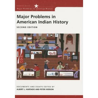 major problems in american indian history documents and essays Download and read major problems in american indian history documents and essays major problems in american indian history documents and essays.
