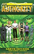 The Authority, Vol. 3: Earth Inferno and Other Stories