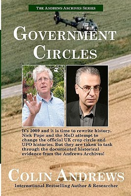 Colin Andrews GOVERNMENT CIRCLES