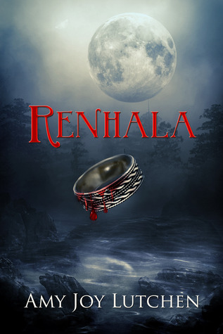 Renhala by Amy Joy Lutchen
