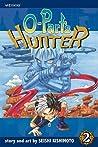 O-Parts Hunter 2 (O-Parts Hunter, #2)