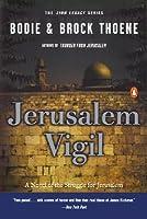 Jerusalem Vigil (The Zion Legacy, #1)