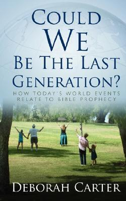 Could We Be the Last Generation?