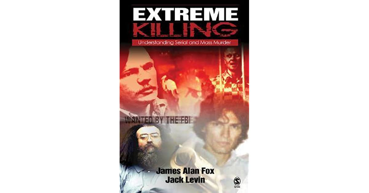 serial killings and mass murders