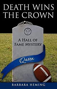 Death Wins the Crown: A Hall of Fame Mystery
