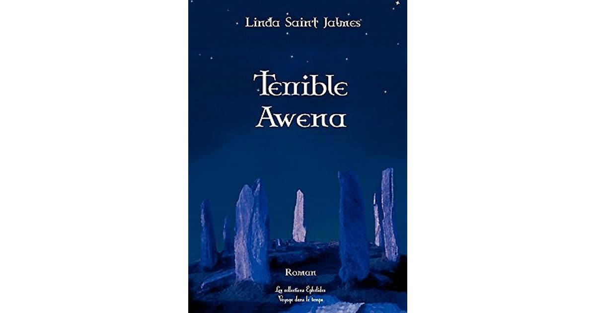 Linda saint james terrible awena ebook