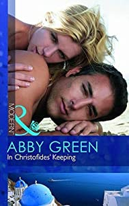 In Christofides' Keeping (Rafael and Rico, #2)