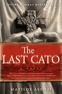 The Last Cato (Catón #1)