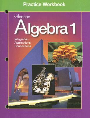 Algebra 1 (Workbook) by William Collins