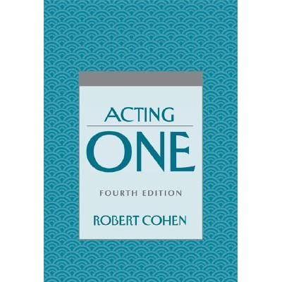 a review of acting power by robert cohen Get this from a library acting power : an introduction to acting [robert cohen.