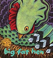 Big Fat Hen Big Book