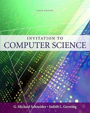 An Invitation to Computer Science