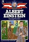 Albert Einstein by Marie Hammontree