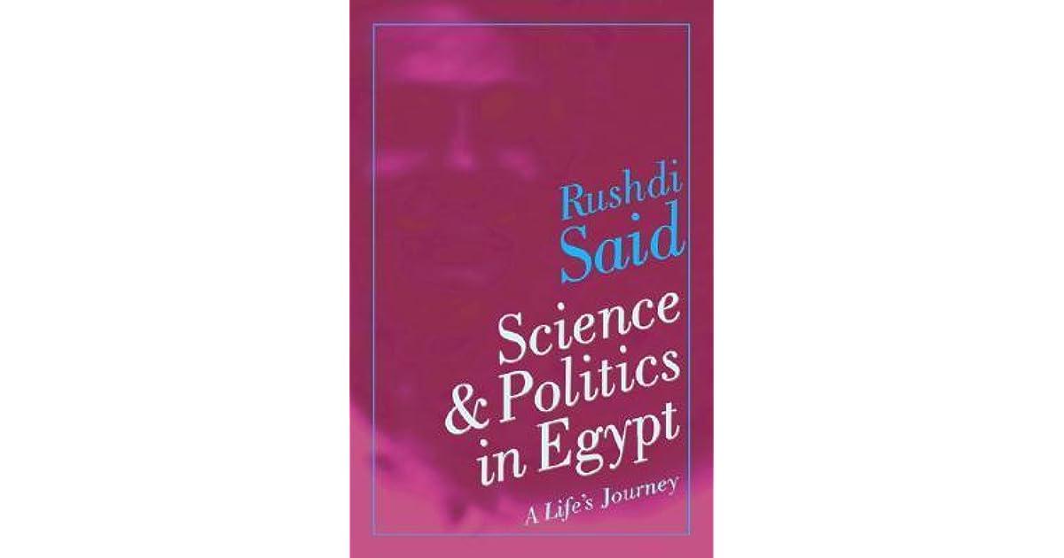 Geology Of Egypt Rushdi Said Pdf