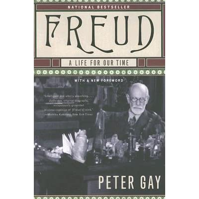 Freud a life for our time by peter gay fandeluxe Gallery