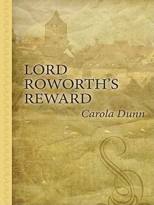 Lord Roworths Reward