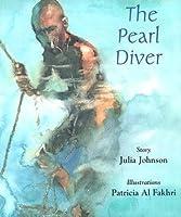 The pearl diver: julia johnson: 9781909339767.
