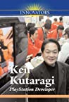Ken Kutaragi: PlayStation Developer