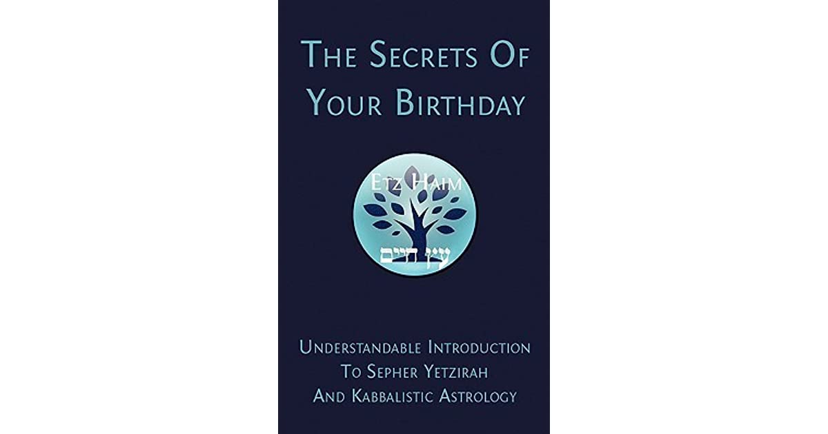 The Secrets of Your Birthday: Understandable Introduction to
