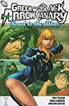 Green Arrow/Black Canary: Road to the Altar