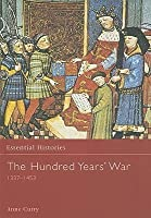 The Hundred Years' War Ad 1337-1453