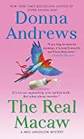 The Real Macaw (Meg Langslow #13)