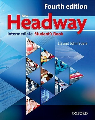 New Headway Intermediate Level: Student's Book