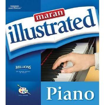 Maran Illustrated Piano Pdf