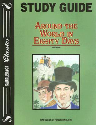 Around the World in 80 Days Study Guide