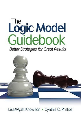 The Logic model guide book