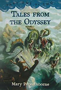 Tales from the Odyssey, Part 1 (Tales from the Odyssey #1-3)