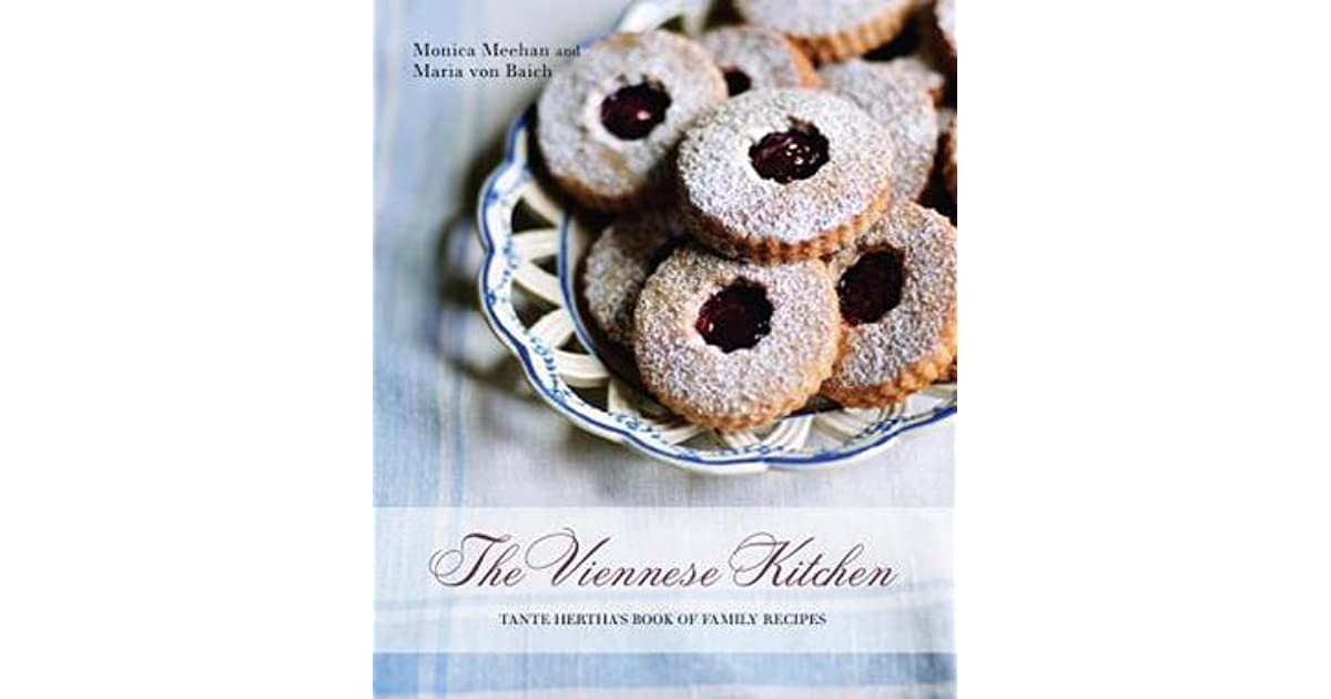The Viennese Kitchen: Tante Hertha's Book of Family