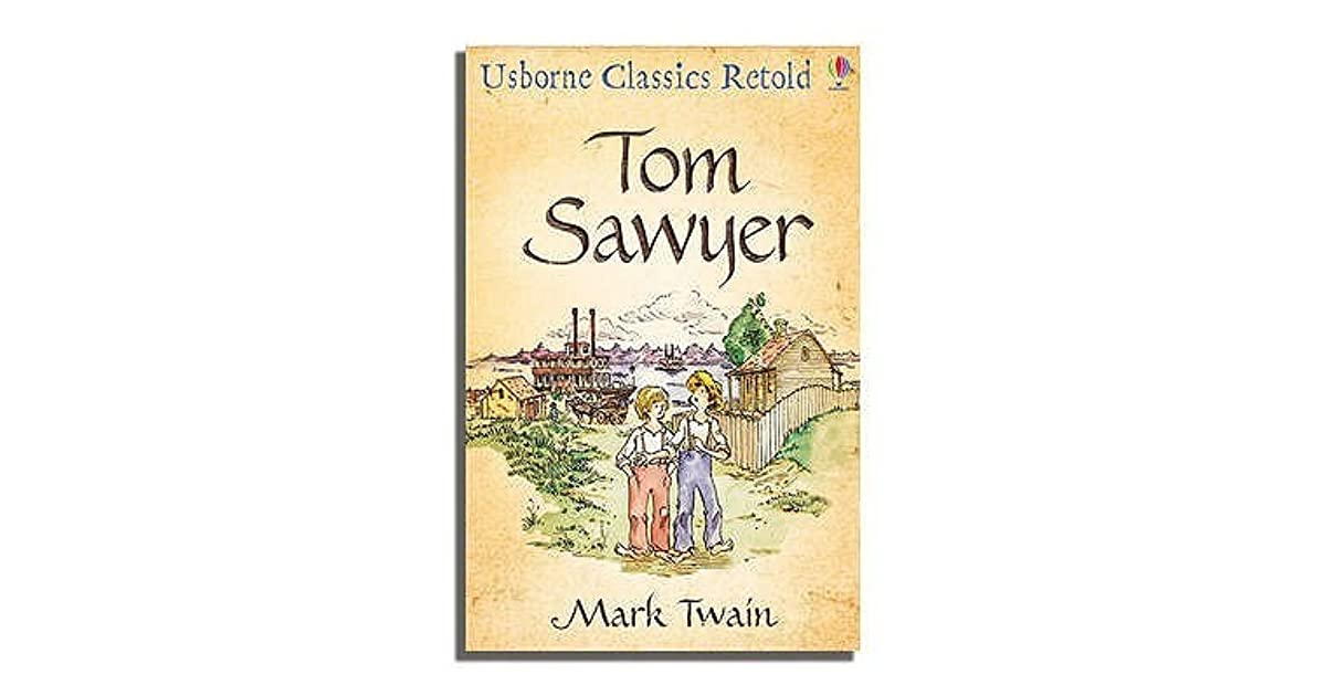 a summary of the adventures of tom sawyer Of tom sawyer by mark twain (bantam classic 2004 edition) summary and organization: this book tells the story of a boy named tom and his experiences in school and church as well as among peers highlight the chapters of tom sawyer s adventures tom is heartbroken after becky refuses.