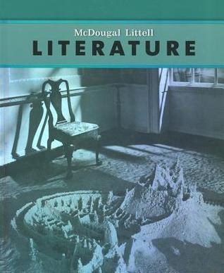 McDougal Littell Literature  Student Edition  Grade 8 by
