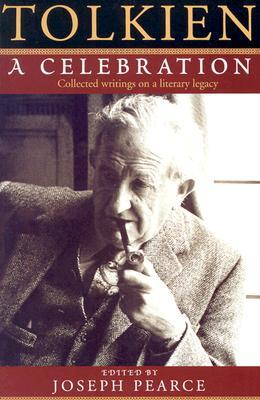 Tolkien by Joseph Pearce