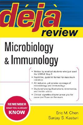 Deja Review: Microbiology & Immunology (Deja Review)