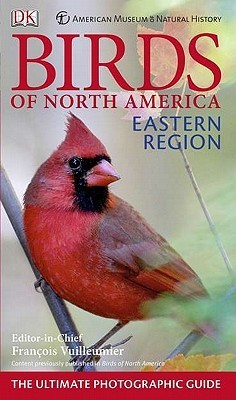 American-Museum-of-Natural-History-Birds-of-North-America-Eastern-Region